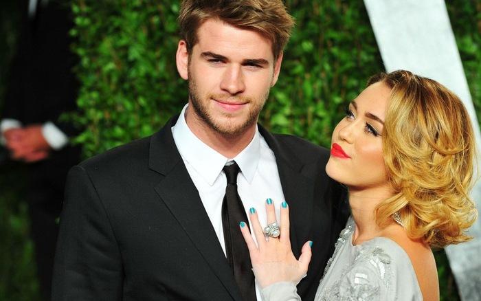 Chồng Miley Cyrus muốn có… 20 đứa con