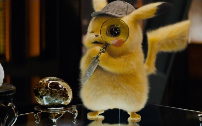 """""""Thám tử Pikachu"""" – Bộ phim không chỉ dành riêng cho fan Pokémon"""