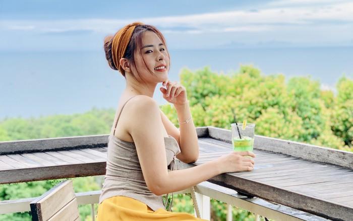 MC Phan Trang: Thời trang là tối giản!
