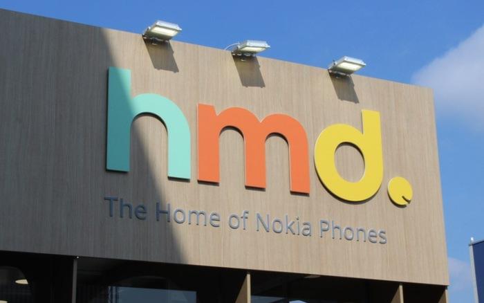 HMD Global chuyển trung tâm dữ liệu về Phần Lan