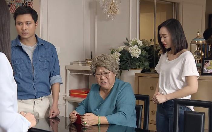 Nàng dâu order - Tập 24: Lộ bộ mặt thật, em gái mưa Nguyệt Anh (Quỳnh Kool) bị đuổi thẳng cổ