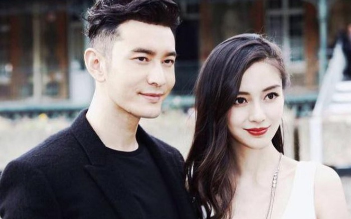 Chuyện tình cũ của Huỳnh Hiểu Minh bị gợi lại, Angelababy lên tiếng trước tin đồn là tiểu tam