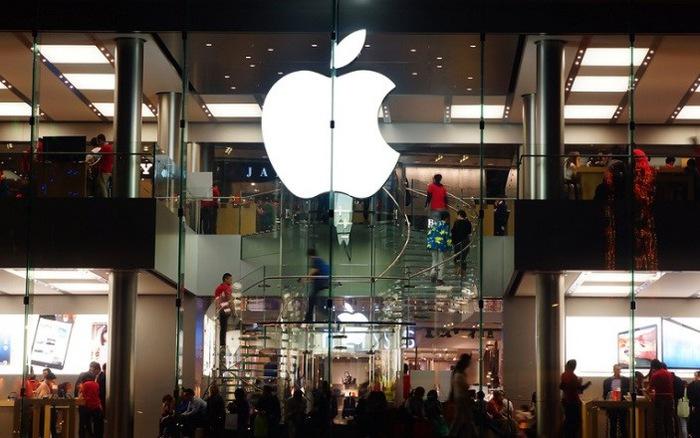 Chưa lên kệ, iPhone 11 đã giúp Apple thắng lớn