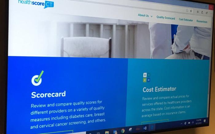 Trang web cho phép bệnh nhân so sánh chi phí và chất lượng dịch vụ y tế tại Mỹ