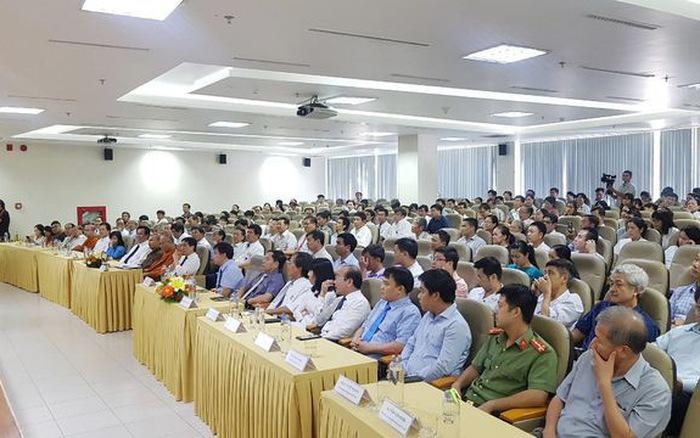 Thành lập Trung tâm ghép tạng Bệnh viện Trung ương Huế