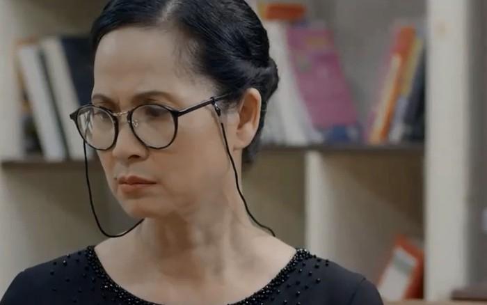 """Những nhân viên gương mẫu - Tập 20: Bà Như Ý (NSND Lan Hương) dỗi xin gửi lại chức """"Trưởng phòng"""""""