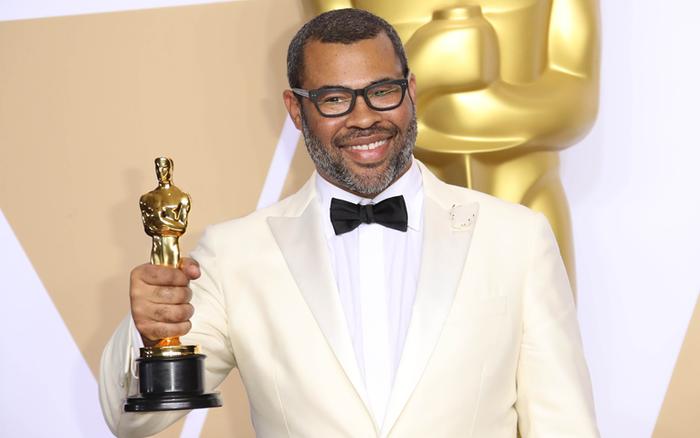 """Đạo diễn tuyệt phẩm kinh dị """"Us"""" được vinh danh tại giải BAFTA"""