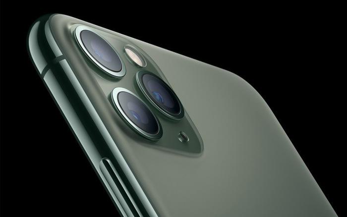 """Sau iPhone 11 Pro, Apple sẽ mang cụm camera """"than tổ ong"""" lên iPad Pro"""