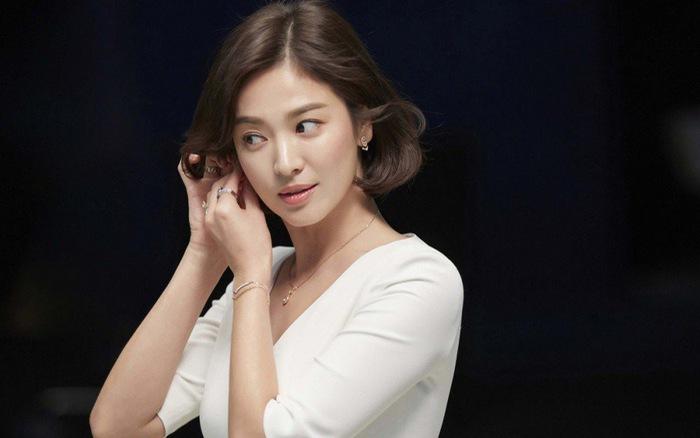 Song Hye Kyo theo học trường nghệ thuật ở New York?