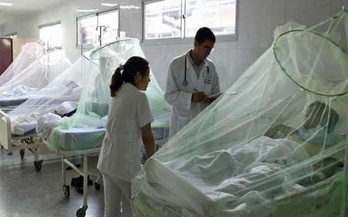 Honduras đối mặt với dịch sốt xuất huyết nguy hiểm nhất trong 10 năm qua