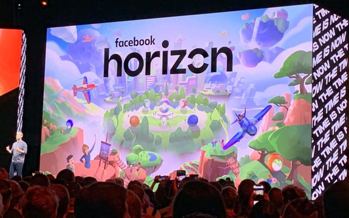 Mark Zuckerberg tham vọng tạo ra một thế giới khác đầy đáng sợ