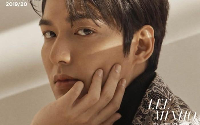 Lee Min Ho sẽ trở lại đầy ấn tượng