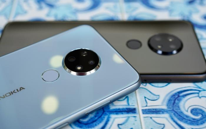 [IFA 2019] Nokia 7.2 và Nokia 6.2 ra mắt: 3 camera sau dạng hình tròn, giá từ hơn 5 triệu đồng