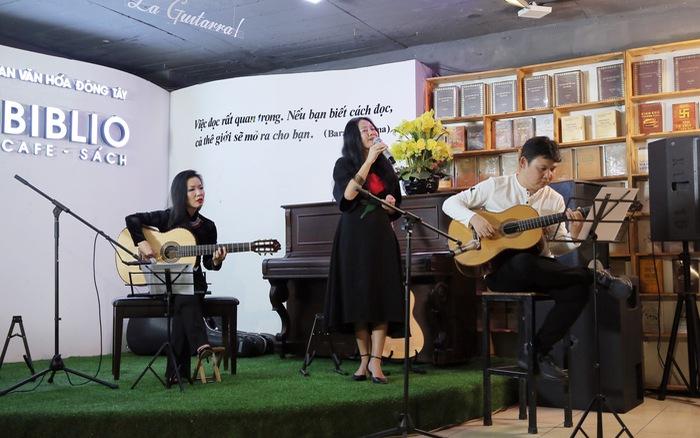 La Guitarra! - Lắng đọng trong không gian âm nhạc cổ điển trước thềm năm mới - xổ số ngày 13102019