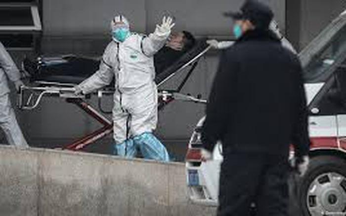 Trung Quốc ưu tiên khống chế virus gây bệnh viêm phổi cấp - xổ số ngày 13102019