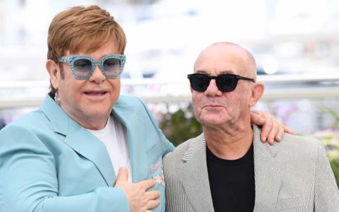 """Quả cầu vàng 2020: Elton John thắng giải Nhạc phim hay nhất với nhạc phim """"Roketman"""""""
