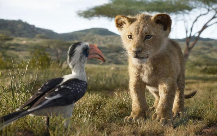 """Bom tấn điện ảnh """"The Lion King"""" sẽ có phần 2"""