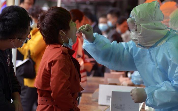 Xác định nguồn gốc ổ dịch COVID-19 ở Thanh Đảo, Trung Quốc