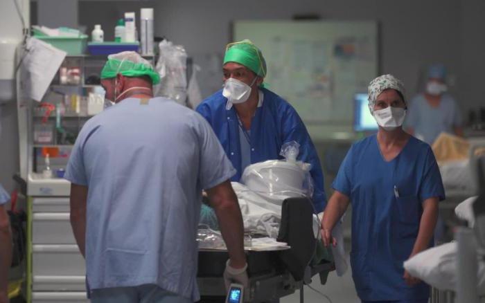 Nhiều nước châu Âu áp đặt tình trạng khẩn cấp do COVID-19