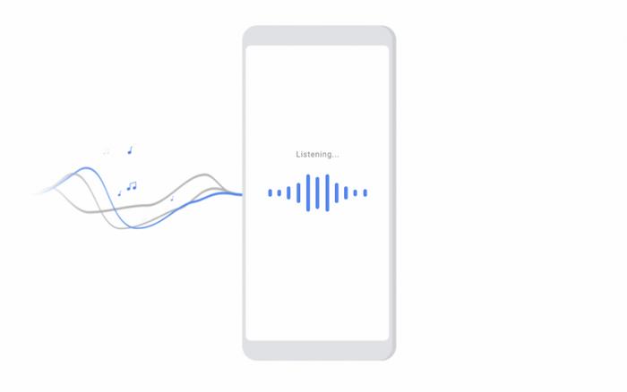 Google cập nhật tính năng tìm kiếm bài hát bằng cách... huýt sáo
