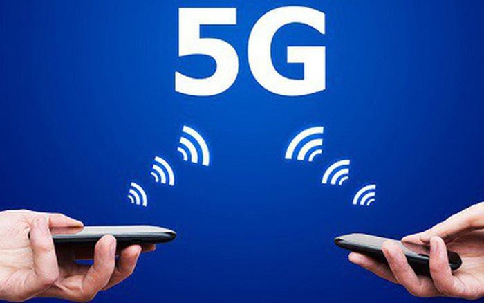 Việt Nam đang trong quá trình chuyển đổi số hướng tới kỷ nguyên 5G