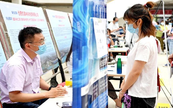 Một trường đại học tại Trung Quốc biến thành ổ dịch lao