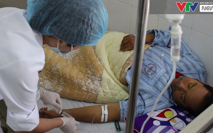 1.000 suất sàng lọc virus viêm gan B tại Hà Nội