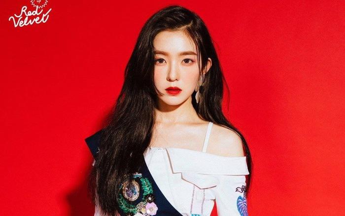 Bị tố lăng mạ biên tập viên, Irene (Red Velvet) lên tiếng xin lỗi