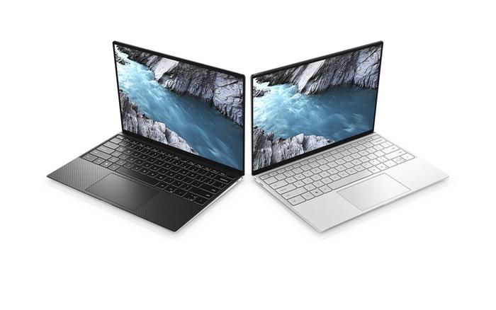Dòng laptop XPS 13 và XPS 15 mới chính thức có mặt tại Việt Nam