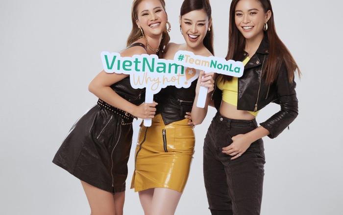 Đi Việt Nam đi: Chương trình du lịch thực tế 4.0 lần đầu tiên tại Việt Nam