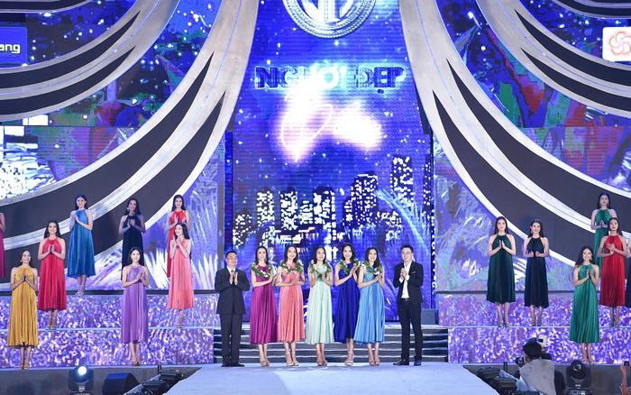 Top 5 Người đẹp Tài năng - Hoa hậu Việt Nam 2020