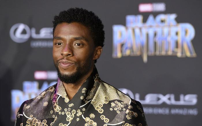"""""""Black Panther 2"""": Không dùng kĩ xảo """"hồi sinh"""" Chadwick Boseman"""