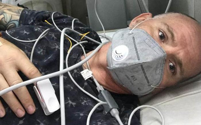Hy hữu: Người đàn ông liên tiếp bị sốt xuất huyết, COVID-19 rồi lại bị... rắn cắn