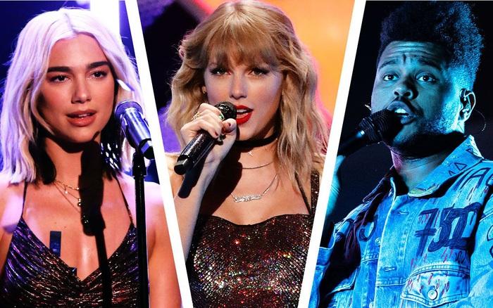 Đề cử Grammy 2021: Beyoncé dẫn đầu, The Weeknd bất ngờ