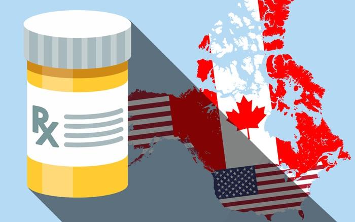 Canada ngừng xuất khẩu một loạt thuốc kê đơn sang Mỹ