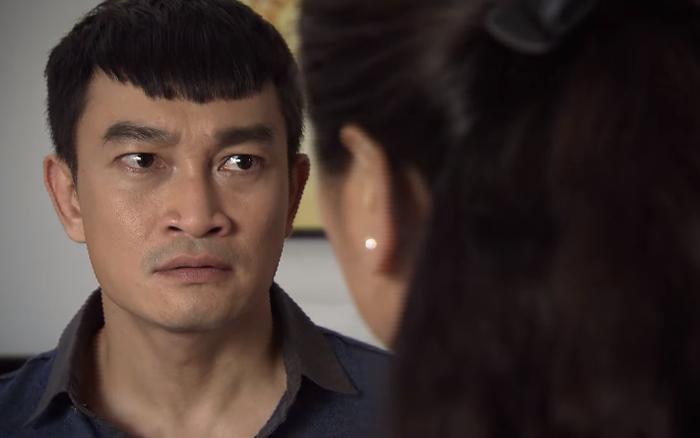 Lửa ấm - Tập 27: Ngọc cố tình lộ chuyện Thủy mua chung cư khiến vợ chồng Minh lục đục