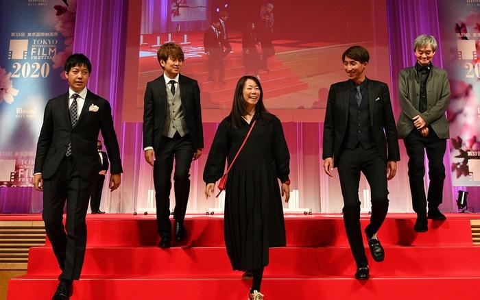 LHP quốc tế Tokyo 2020: