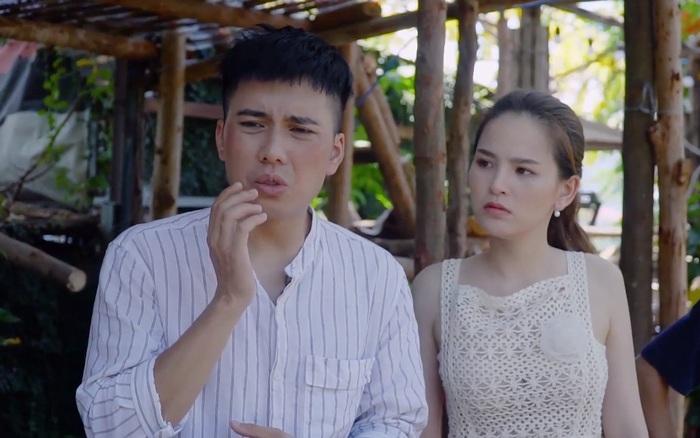 """Phi Huyền Trang cùng yêu nhau đi với Mạnh Quân, Tim và Thanh Hương trong sitcom mới """"Sợi dây tình yêu"""""""