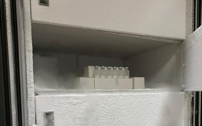 Hàng nghìn liều vaccine Pfizer-BioNTech bị thay thế vì bảo quản sai nhiệt độ