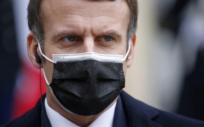 Nhiều lãnh đạo và quan chức châu Âu tự cách ly sau khi tiếp xúc với Tổng thống Pháp