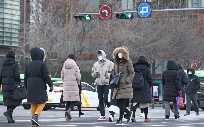 Hàn Quốc lần đầu tiên ghi nhận số ca nhiễm mới trong ngày trên 1.000 ca trong 4 ngày liên tiếp