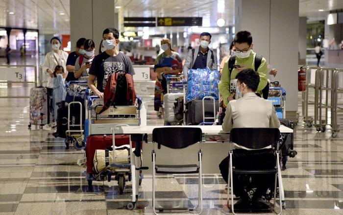 Quốc gia Đông Nam Á đầu tiên ghi nhận ca nhiễm biến chủng virus từ Anh