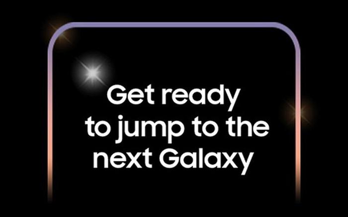 Samsung gián tiếp xác nhận Galaxy S21 sắp ra mắt