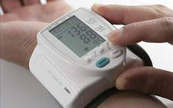 20% người Trung Quốc bị cao huyết áp