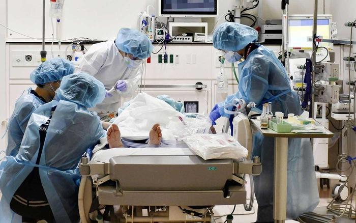 Hơn 6.000 bệnh nhân tại Nhật Bản không có nơi chữa bệnh