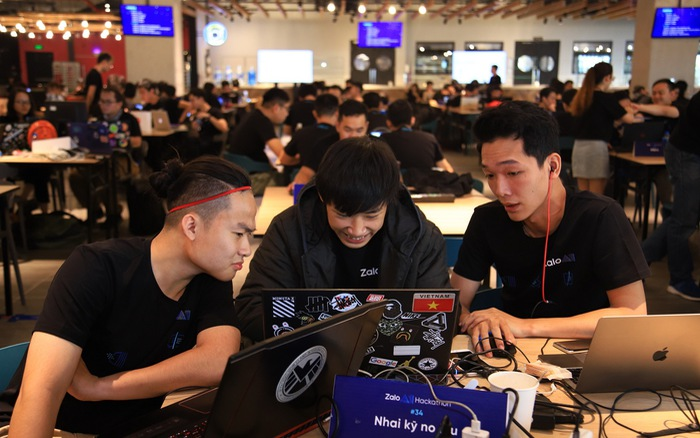 Mang trí tuệ nhân tạo tới gần người Việt - xổ số ngày 20082019
