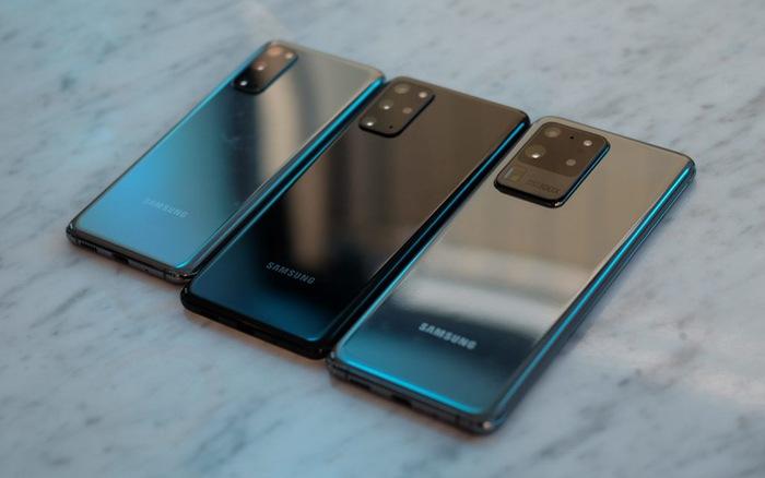 """Galaxy S20 có thể trở thành """"quả bom xịt"""" của Samsung"""
