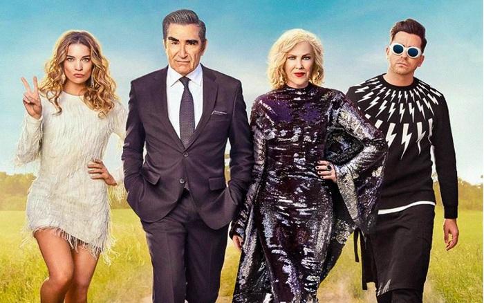 Thưởng thức các series phim đình đám trên kênh FX - VTVcab - xs thứ sáu