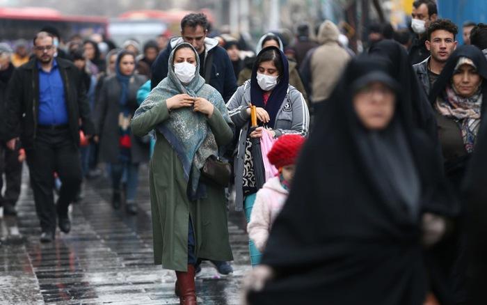 Afghanistan xác nhận ca nhiễm COVID-19 đầu tiên - xổ số ngày 07122019