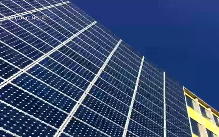 Tương lai phát triển của công nghệ điện mặt trời